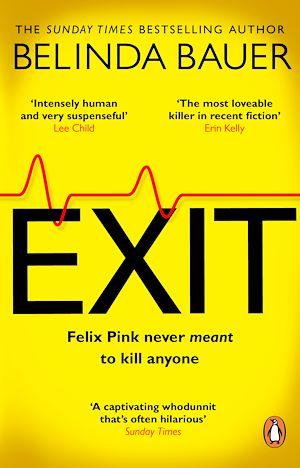 Téléchargez le livre :  Exit