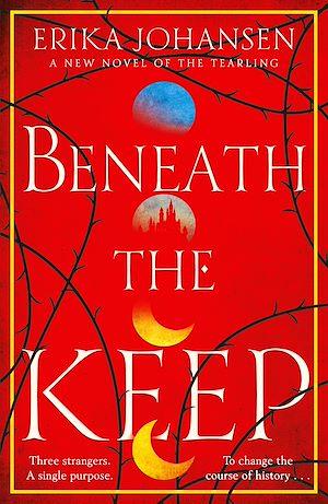 Téléchargez le livre :  Beneath the Keep
