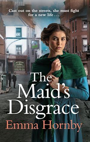 Téléchargez le livre :  The Maid's Disgrace