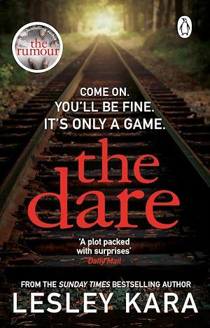 Téléchargez le livre :  The Dare
