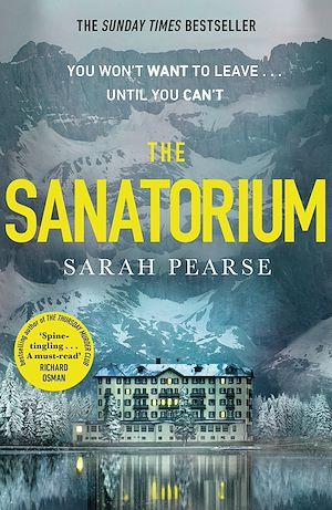 Téléchargez le livre :  The Sanatorium