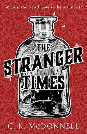 Téléchargez le livre :  The Stranger Times