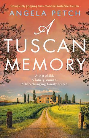 Téléchargez le livre :  A Tuscan Memory