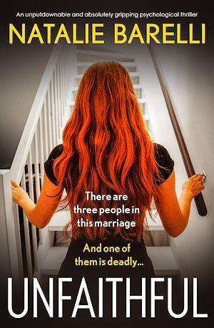 Téléchargez le livre :  Unfaithful