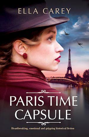 Téléchargez le livre :  Paris Time Capsule