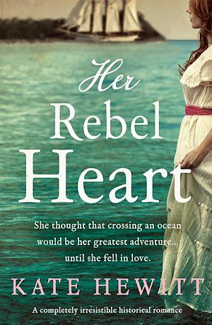 Téléchargez le livre :  Her Rebel Heart