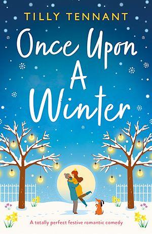 Téléchargez le livre :  Once Upon a Winter