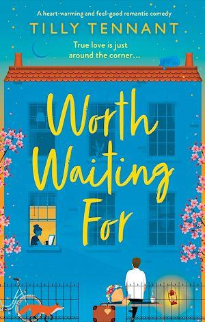 Téléchargez le livre :  Worth Waiting For