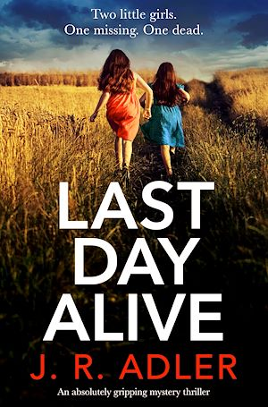Téléchargez le livre :  Last Day Alive