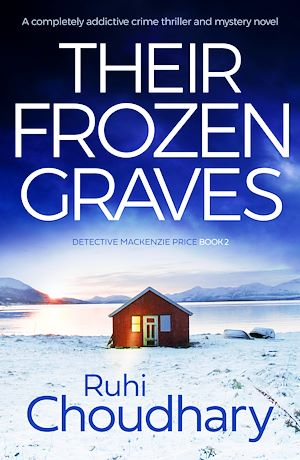Téléchargez le livre :  Their Frozen Graves