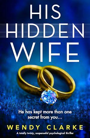Téléchargez le livre :  His Hidden Wife