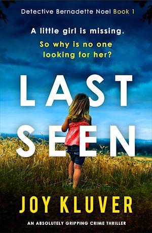 Téléchargez le livre :  Last Seen