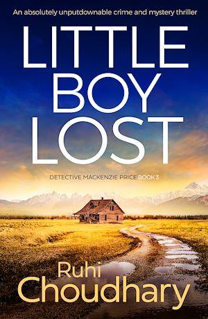 Téléchargez le livre :  Little Boy Lost