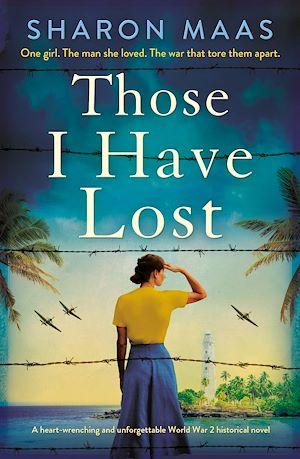 Téléchargez le livre :  Those I Have Lost