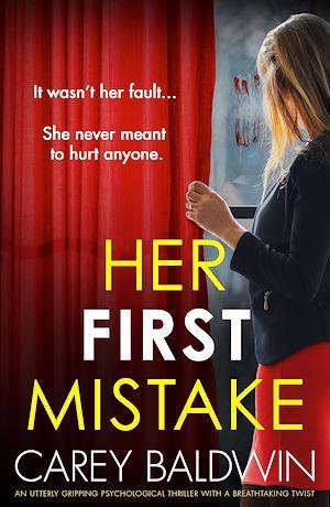 Téléchargez le livre :  Her First Mistake