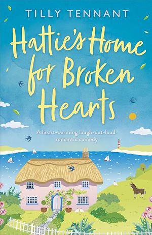 Téléchargez le livre :  Hattie's Home for Broken Hearts