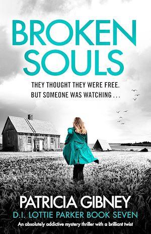 Téléchargez le livre :  Broken Souls