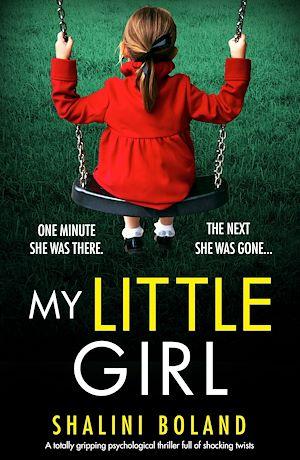 Téléchargez le livre :  My Little Girl