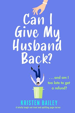 Téléchargez le livre :  Can I Give My Husband Back?