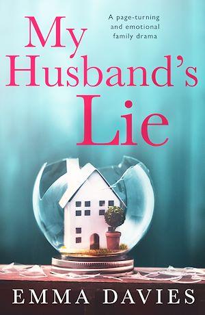 Téléchargez le livre :  My Husband's Lie