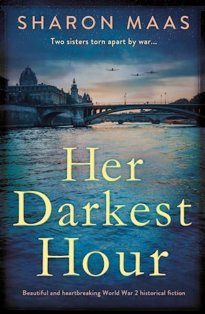 Téléchargez le livre :  Her Darkest Hour