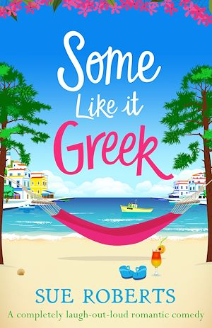 Téléchargez le livre :  Some Like It Greek