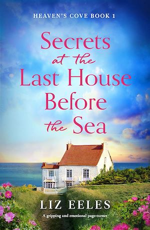Téléchargez le livre :  Secrets at the Last House Before the Sea