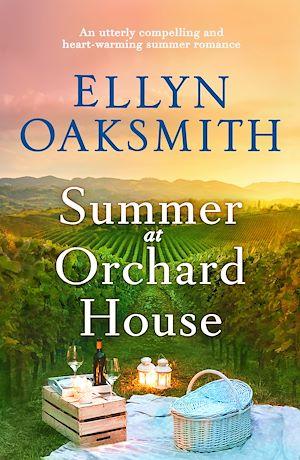 Téléchargez le livre :  Summer at Orchard House