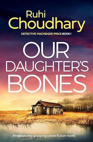 Téléchargez le livre :  Our Daughter's Bones