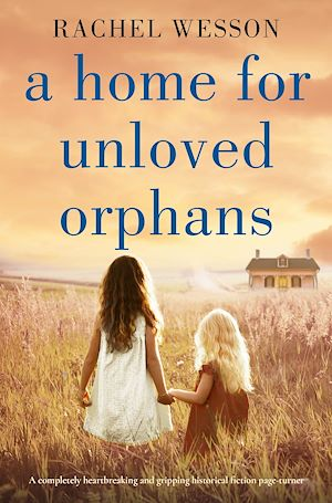 Téléchargez le livre :  A Home for Unloved Orphans