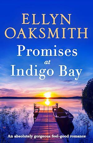 Téléchargez le livre :  Promises at Indigo Bay