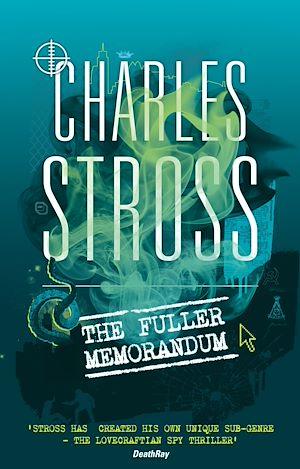 Téléchargez le livre :  The Fuller Memorandum