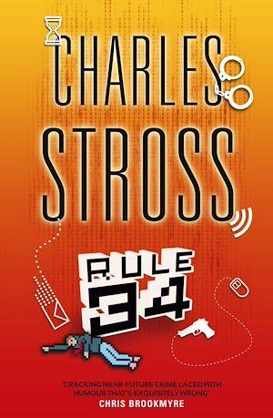 Téléchargez le livre :  Rule 34
