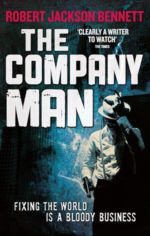 Téléchargez le livre :  The Company Man