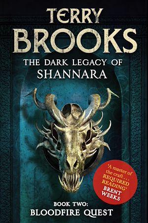 Téléchargez le livre :  Bloodfire Quest