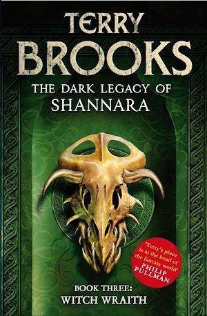 Téléchargez le livre :  Witch Wraith
