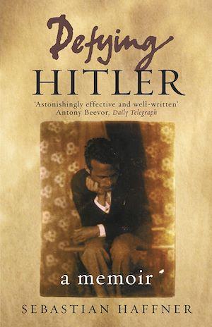 Téléchargez le livre :  Defying Hitler