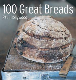 Téléchargez le livre :  100 Great Breads