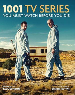 Téléchargez le livre :  1001 TV Series