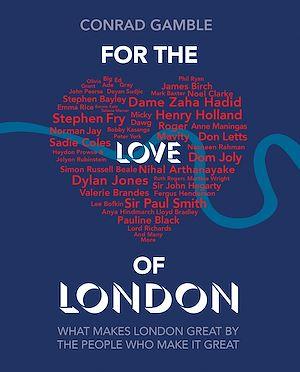Téléchargez le livre :  For the Love of London