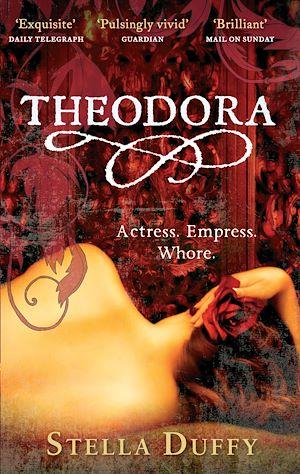 Téléchargez le livre :  Theodora
