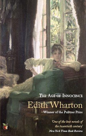 Téléchargez le livre :  The Age Of Innocence