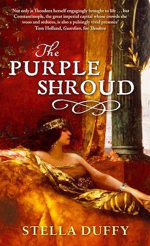Téléchargez le livre :  The Purple Shroud