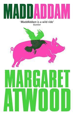 Téléchargez le livre :  MaddAddam
