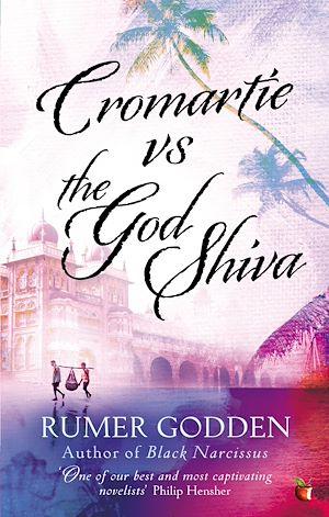 Téléchargez le livre :  Cromartie vs The God Shiva