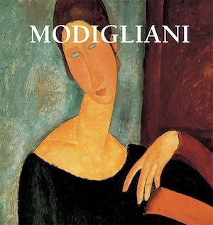 Téléchargez le livre :  Modigliani