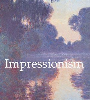 Téléchargez le livre :  Impressionism