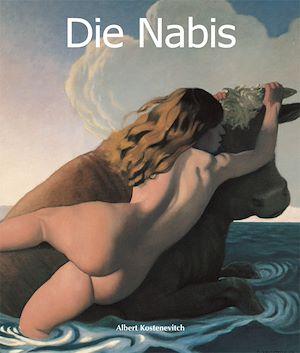 Téléchargez le livre :  Die Nabis