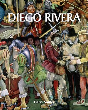 Téléchargez le livre :  Diego Rivera