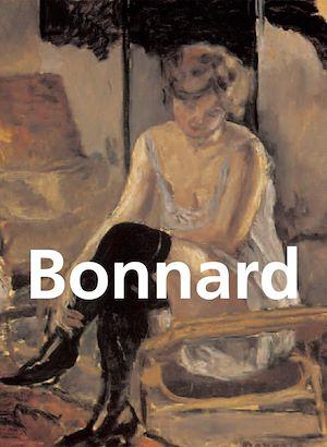 Téléchargez le livre :  Bonnard